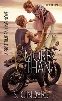 More Than Friends (First Time Falling Series Book 1)
