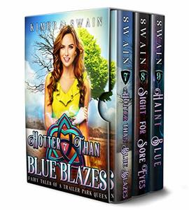 Fairy Tales of a Trailer Park Queen, Box Set #3: Books 7-9 (Fairy Tales of a Trailer Park Queen Box Sets)