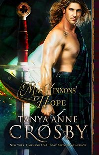 MacKinnons' Hope: A Highland Christmas Carol (The Highland Brides Book 6)