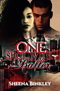 One Shot With A Baller : The Complete Series - Published on Dec, 2017