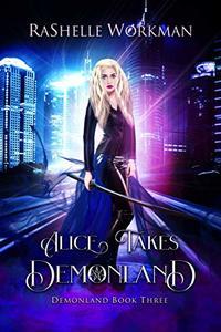 Alice Takes Demonland