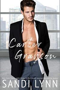 Carter Grayson (Redemption Series, Book One) - Published on Jan, 2018