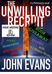 Indie Writers Review Issue 3: February 2018