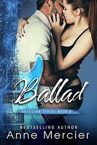 Ballad (Rockstar Book 6)