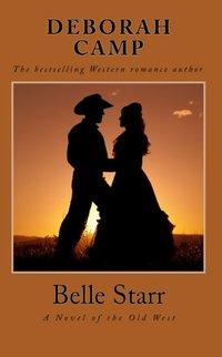Belle Starr (Wild Hearts Book 1)