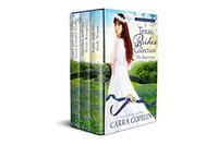 A TEXAS BRIDES COLLECTION: THE BEGINNING (Brides of Texas Code Series)