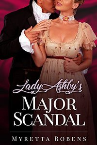 LADY ASHBY'S MAJOR SCANDAL