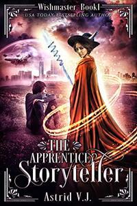 The Apprentice Storyteller - Published on Dec, 2020