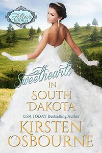 Sweethearts in South Dakota (At the Altar Book 14) - Published on Apr, 2018