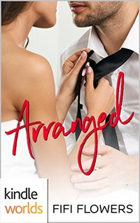 Imperfect Love: Arranged (Kindle Worlds Novella)