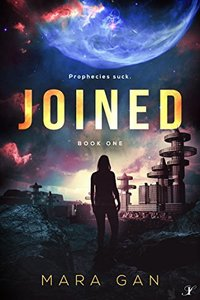 Joined: Book One - Published on Sep, 2017