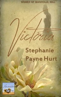 Victoria (Women Of Magnolia Hill)