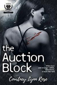 The Auction Block (Agents of Interpol Book 1)