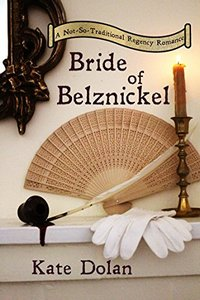 Bride of Belznickel
