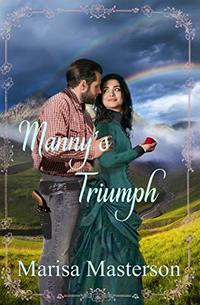 Manny's Triumph: Secrets in Idyll Wood