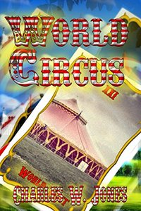 World Circus (Circus Tarot Book 3) - Published on Mar, 2017