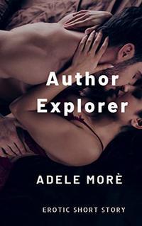 Author Explorer: Erotic Short Story