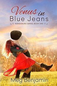 Venus in Blue Jeans (Konigsburg)