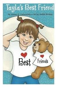 Tayla's Best Friend (Tayla Series Book 2)