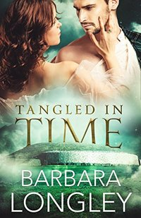 Tangled in Time (The McCarthy Sisters)