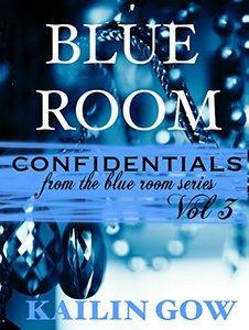 Blue Room Confidentials Vol. 3 - Published on Mar, 2016