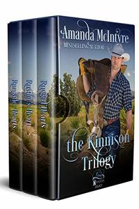 The Kinnison Trilogy - Published on Oct, 2019