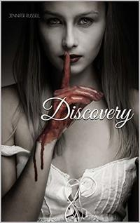 Discovery (The Jersey Banks Series Book 1)