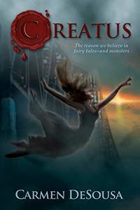 Creatus (The Creatus Series Book 1) - Published on Aug, 2013