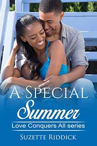 A Special Summer (Love Conquers All Book 1) - Published on Jun, 2019
