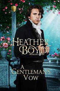 A Gentleman's Vow (Saints and Sinners Book 2) - Published on Nov, 2018