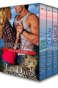 Ashwood Falls Volume One (Books 0.5-2)