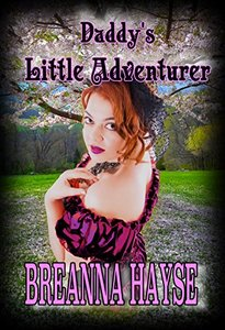 Daddy's Little Adventurer (The Adventure's of Little Lady Jane Book 3)