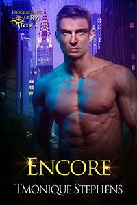 Encore (Descendants of Ra: Book 4)