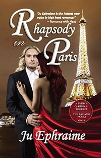 Rhapsody in Paris (LaCasse Series Book 4)