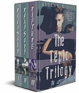 The Teplo Trilogy: The Complete Series Box Set