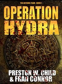 Operation Hydra (The Artemis Team Book 1)
