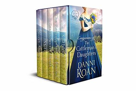 Companions of The Cattleman's Daughters : Books 1-5