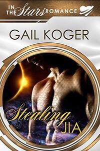 Stealing Jia (Coletti Warlord Series Book 13)