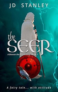 The Seer - Published on Jan, 2017