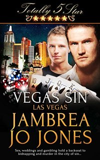 Vegas Sin (Totally Five Star)