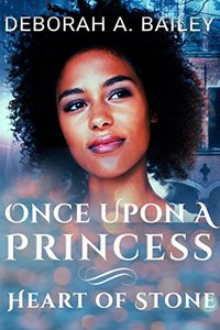Once Upon a Princess: Heart of Stone - A Paranormal Shifter Fairy Tale