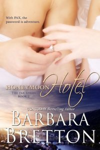 Honeymoon Hotel (The PAX Series Book 2)