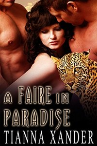 A Faire in Paradise
