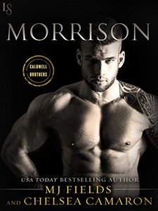 Morrison: A Caldwell Brothers Novel - Published on Dec, 2015