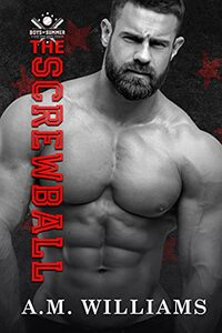 The Screwball (Boys of Summer Book 3)
