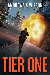 Tier One (Tier One Series — Book 1)
