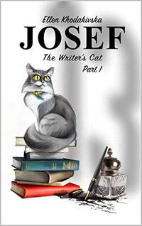 Josef The Writer's Cat - Published on Jan, 2021