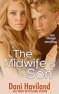 The Midwife's Son (That Twin Thing Book 1)