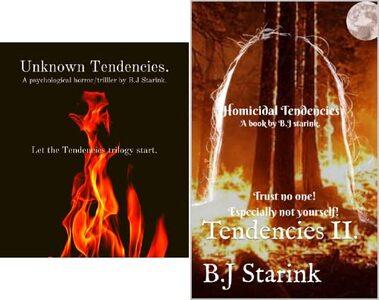 Tendencies (2 Book Series)