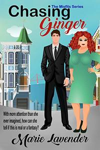 Chasing Ginger: A Steamy BBW Billionaire Rom Com